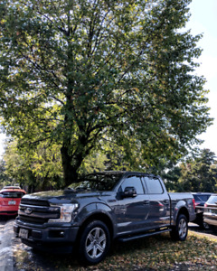 2018 F150 Lariat - Lease takeover