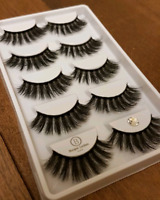 Reserve Yours Today | Premium Mink Lashes | Bossy Lashes