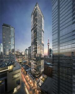 MAVERICK CONDOS BY EMPIRE IN TORONTO VVIP SALE