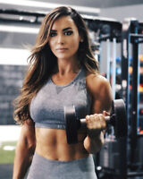 Personal Trainer & Nutritionist