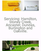 Lawn Care and Landscaping Services