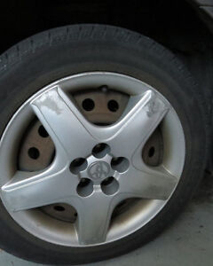 WANTED: Hub Cap-Cover for Toyota Matrix