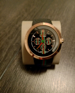Gucci Men's Watch Gold!!