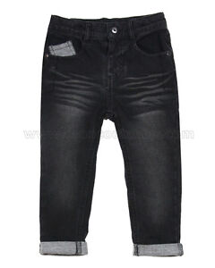 NEUFS: jeans noirs Petit Lem 2 ans jamais portés+pantalons
