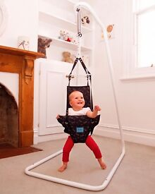 amby hammock bouncer with frame