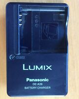 Panasonic DE-A39 Charger