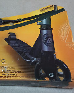 NEW Wicked Pro Inline Scooter - Retail $88 - Won't Last Long!!!