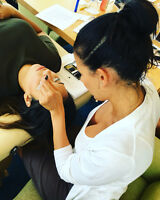 EYELASH EXTENSION TRAINING TORONTO. LEARN WITH THE BEST!