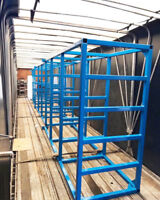 Custom Metal Fabrication Services and all Welding Services