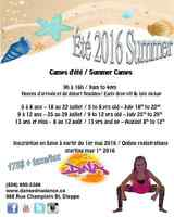 Dance Summer Camps