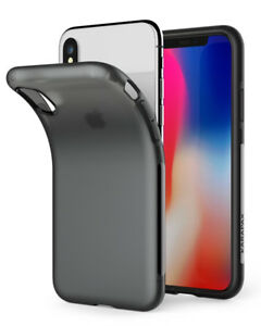 iPhone X TPU and Clear Cases