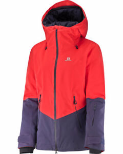 NEW with tags - Salomon Women's QST Guard Jacket - Size Small