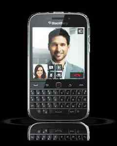 Blackberry Classic,16gb, Rogers, no contract *BUY SECURE*