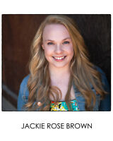 Mind, Body and Song with Jackie-Rose Brown