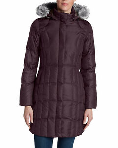 Eddie Bauer Women's Down Coat