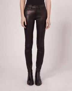 Rag & Bone leather jeans,  $1,300 for $35, size 26,    stylenow
