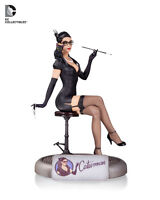 DC Bombshells Catwoman Statue  available in store!
