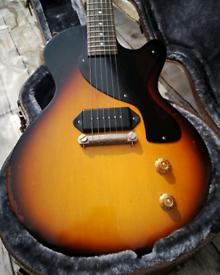 Eastman SB-55v singlecut jnr guitar
