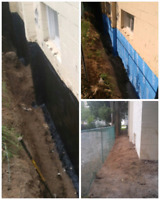 *905 Waterproofing* Foundation Repairs