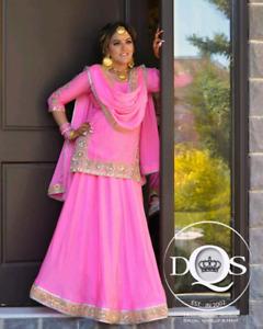 Punjabi Suit Tailor (Stitching/ Alterations)