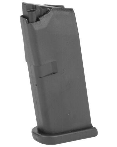 Glock 43 Magazine 6 Round 9mm Factory OEM 6rd Mag Clip 43006