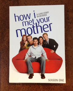 How I Met Your Mother - Season One DVD Set