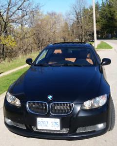 2010 BMW 335i Xdrive coupe E92