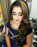 $45 PARTY MAKEUP SPECIAL(PROFESSIONAL HAIR & MAKEUP ARTIST)
