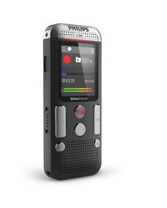 The Philips Voice Tracer 2710