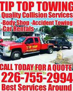 BEST TOWING SERVICES
