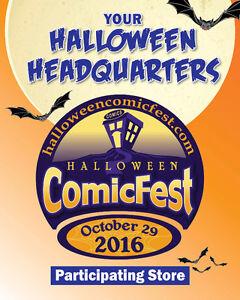 Dr.Comics - Orillia - FREE COMICS, Costume Contest & HUGE SALE