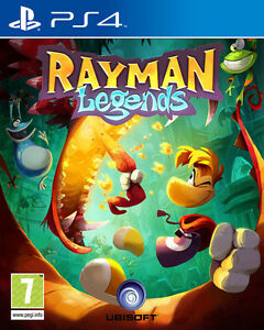RAYMAN-LEGENDS-PS4-PLAYSTATION-4-VIDEO-GAME-BRAND-NEW-SEALED-OFFICIAL-PAL