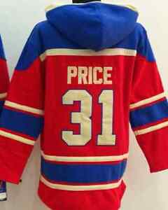 NHL Hockey Hoodies With Players Name On Back Kitchener / Waterloo Kitchener Area image 7