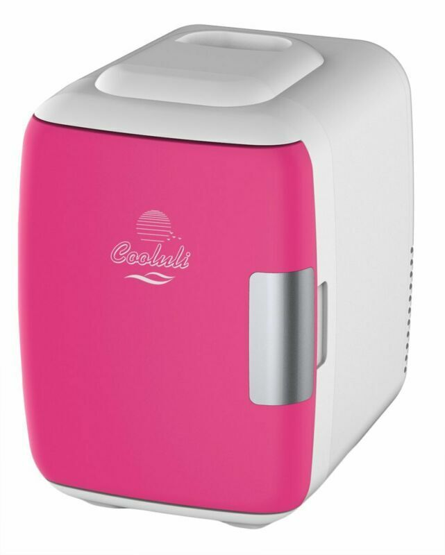 Cooluli Classic Series Mini Fridge Electric Cooler And Warme