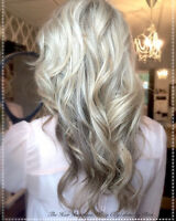 Ombre, Balayage, hair coloring, highlights in King city