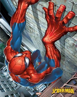 Marvel Spider-Man : Climbing - Mini Poster 40cm x 50cm new and sealed