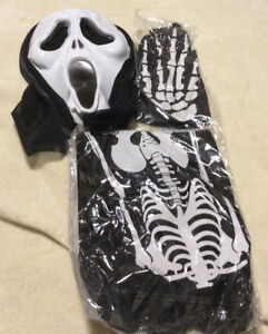 Skeleton custome only for $10