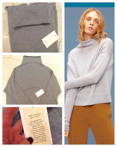 WILFRED CYPRIE SWEATER FROM ARITZIA
