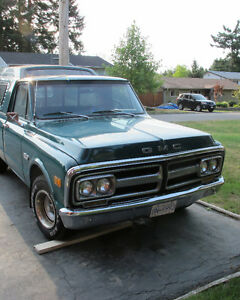 1972 GMC Other Pickup Truck