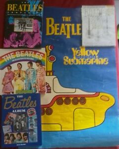 The Beatles Books, CDs, Posters,Socks and more London Ontario image 2