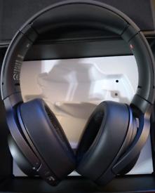 Sony WH-H900N hear