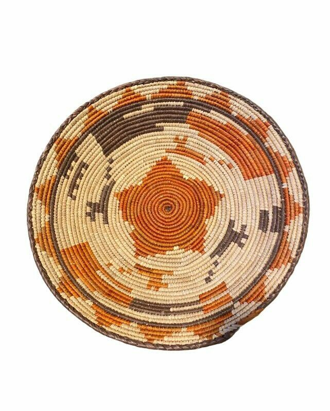 Handmade Basket Southwest