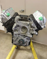 Fully Re-manufactured Diesel Engines 5.9L Cummins 6.0L&6.4LFORDs