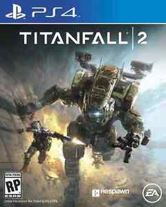 Game Titanfall 2 ps4