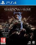 Middle-earth Shadow of War - PS4 + Garantie