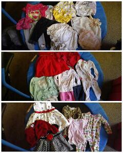 Clothes/toys