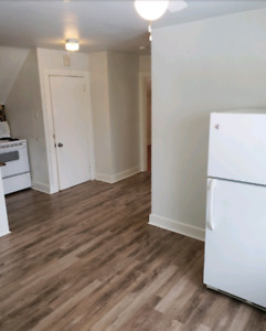 One Bedroom Upper Apartment in Central Fort Erie