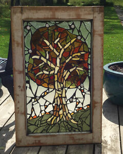 MOSAIC STAINED GLASS Stratford Kitchener Area image 4