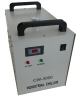 110v  Industrial Water Chiller For CNC/Laser Engraver