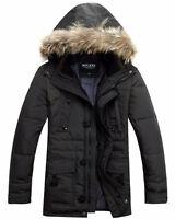 Cherche Manteau d'hiver